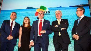 Ibiza presenta en Moscú su oferta turística