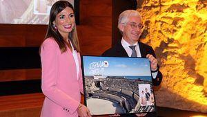Tarragona será imagen de la campaña internacional de Turespaña