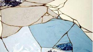 NH Colletion Eurobuilding acoge la exposición Scars of Golld de Sandra Val