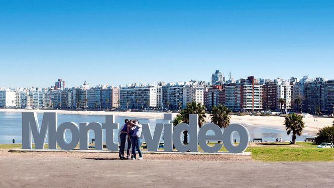 Record de turistas internacionales en Uruguay en el primer trimestre de 2018