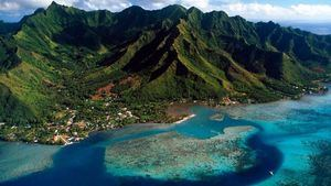 La Isla del Coco, un laboratorio natural en medio del océano