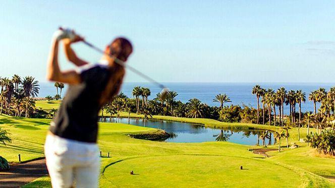 La revista Golf Digest incluye al Abama Golf en la lista de los mejores resorts de golf