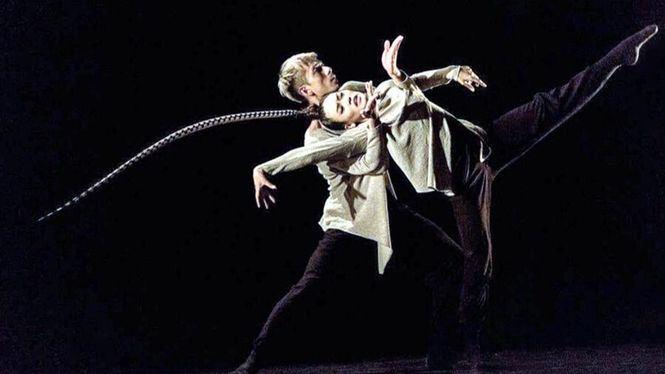 Gira de la compañía de danza contemporánea Hung Dance 2018