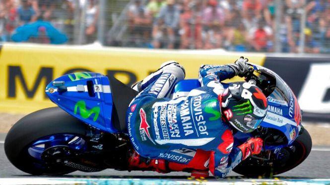 La fiesta de las motos llega a Jerez