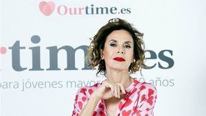 Ourtime.es llega a España con Agatha Ruiz de la Prada como embajadora