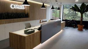 Spaces abre en Atocha su segundo centro en Madrid