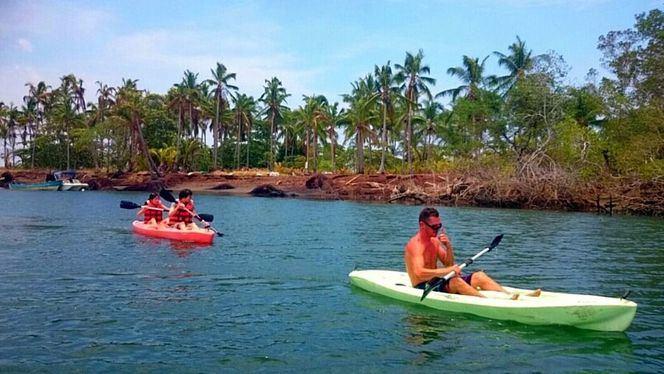 Panamá como destino de aventura
