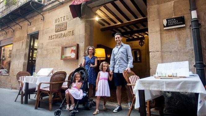 Regalos para el Día de la Madre en la Rioja Alavesa