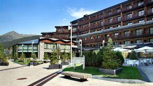Park Piolets, para una escapada de naturaleza y bienestar en Andorra
