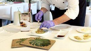 El Hotel Miguel Angel y el Restaurante M29 participan en el Hotel Tapa Tour