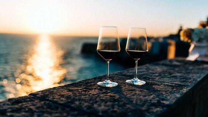 Las mejores terrazas del mundo donde cenar al aire libre