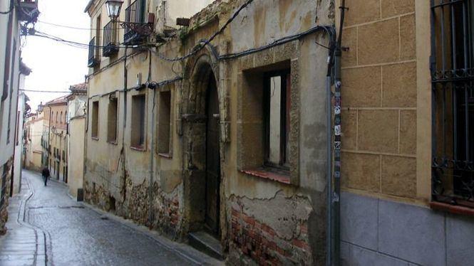 El Centro Didáctico de la Judería de Segovia acoge una conferencia de los Condes de Puñonrostro