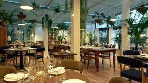 El restaurante y los baños de Hotel Pulitzer Barcelona reformados en tiempo récord