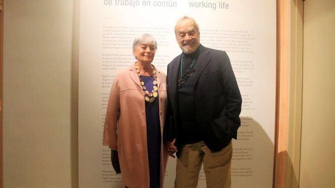 Ezio Frigerio y Franca Squarciapino. Una vida juntos sobre el escenario (y fuera de él)