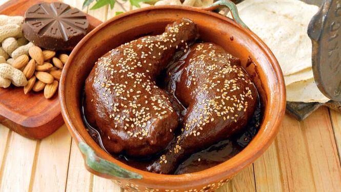 Hamburguesas con chocolate, una nueva propuesta de Timesburg