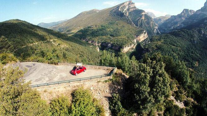 Pirineos Roadtrip, otra forma de viajar