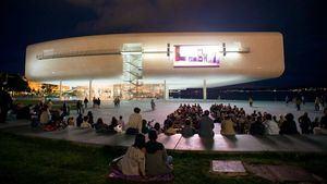 Centro Botín cierra el plazo para participar en la Muestra de Cine y Creatividad el 31 de Mayo