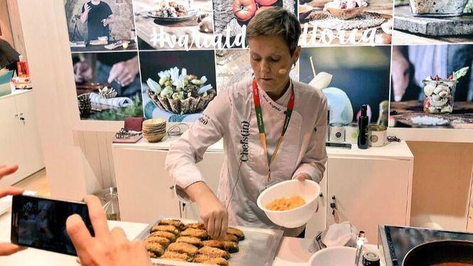 Los mejores chefs de las Islas Baleares en Salón Gourmets