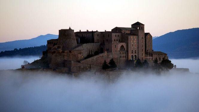 Castillos espectaculares para alojarse y sentirse como un rey