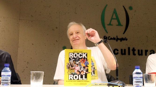 Rock'n'Roll. El ritmo que cambió el mundo