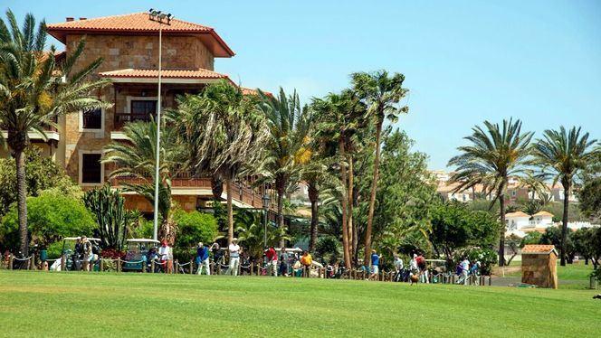 XI Torneo ANJOCA Golf Cup en Fuerteventura