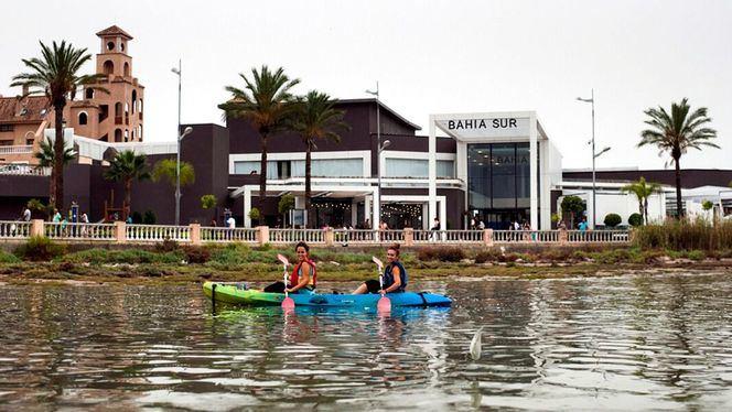 Turismo, shopping y ocio de calidad como escaparate del estilo de vida sostenible