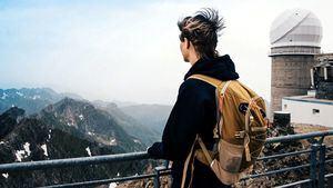 Un viaje entre Monasterios y paisajes infinitos