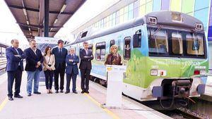 Trenes turísticos de Galicia añade dos nuevas rutas