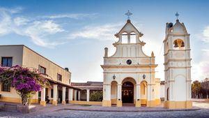 Salta: recorridos de altura por la provincia argentina