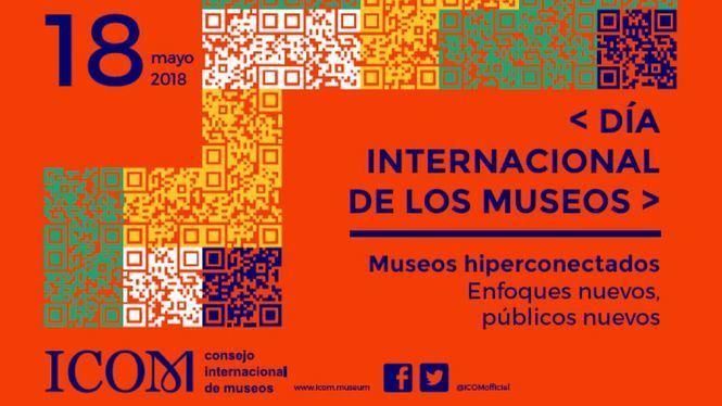 Segovia celebra el Día internacional de los Museos