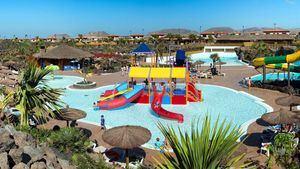 Alojamientos para unas vacaciones con niños este verano