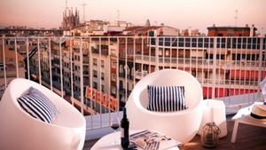 Generator revela los lugares secretos de Barcelona para Instagram