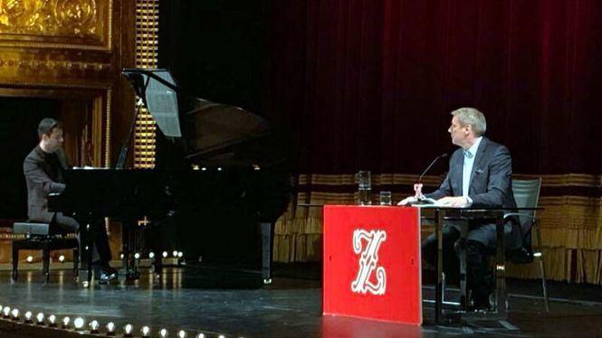 El Teatro de la Zarzuela: Temporada 18/19