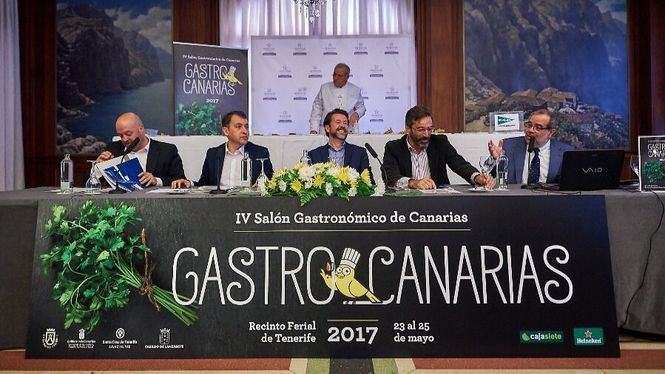 Hecansa expondrá su sistema de formación dual en el Salón Gastronómico de Canarias