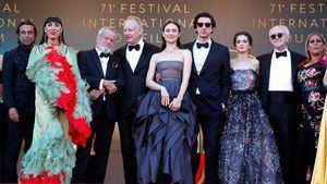 71ª edición del Festival Internacional de Cine de Cannes