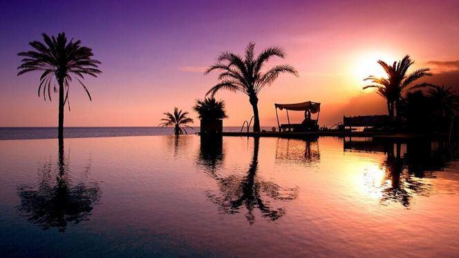 Sentir la energía del verano en el Beach Club Estrella del Mar