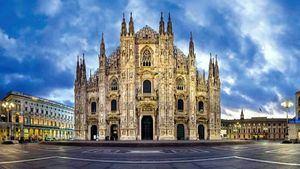 Milán más cerca con Iberia, desde 83 euros ida y vuelta