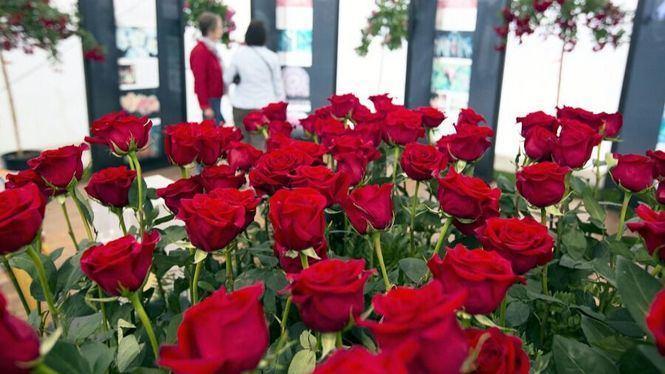 Roses celebra la 7ª Feria de la Rosa los días 2 y 3 de Junio