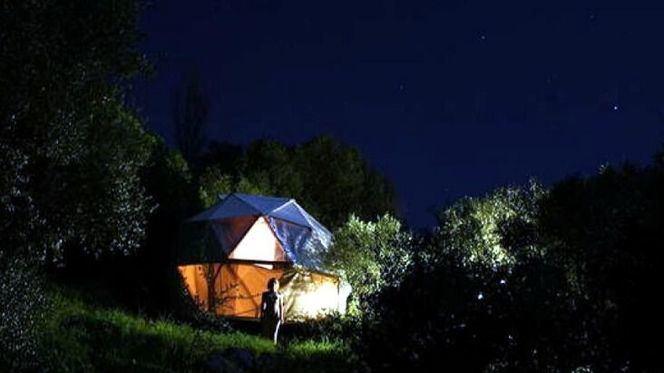 El Glamping, ir de camping sin renunciar al lujo