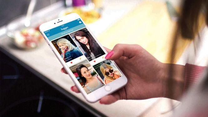Curiosidades sobre los usuarios que utilizan una app para conocer gente