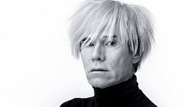 Warhol y su arte mecánico en Málaga