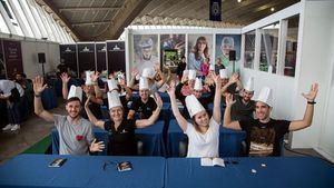 Participación de Hecansa en GastroCanarias 2018