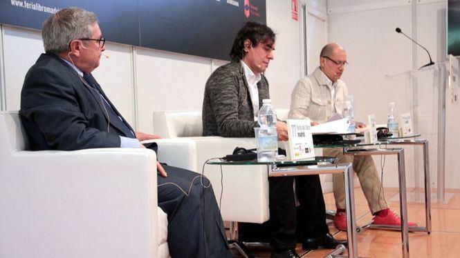 El escritor rumano Cărtărescu inaugura la Feria del Libro de Madrid