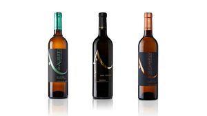 Bodegas De Alberto premiada en los Decanter World Wine Awards