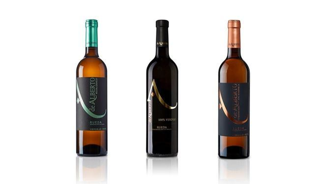 Bodegas De Alberto premiada en los Decanter World Wine Awards