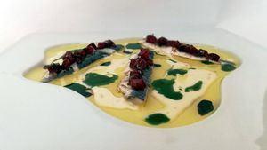 El chef Marc Gascons crea el menú de Picasso para el restaurante Informal