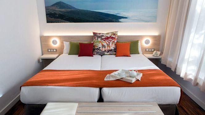 Essenthia renovará la primera planta del Hotel Escuela de Santa Cruz