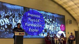 Premian la inclusión social a través de la capacitación digital