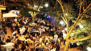 Comecultura 2018: Fiestas en Villa-Lucia con enogastronomia y música