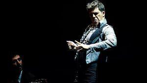Ángel Rojas, director de Flamenco Madrid